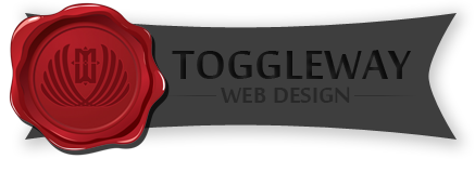 Toggle Way Perth Webdesign